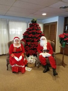 Breakfast with Santa @ FUMC | Hartford | Wisconsin | United States
